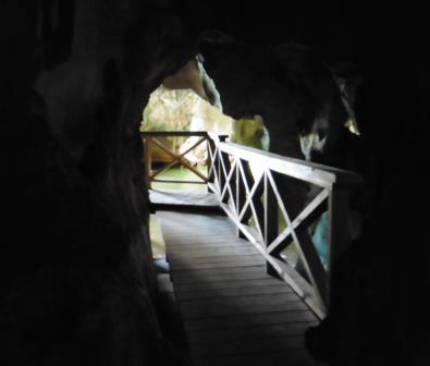 Los Haitises Caves 6