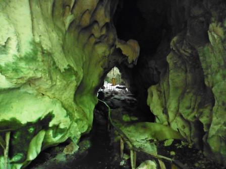 Los Haitises Caves 8