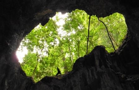 Los Haitises Caves 9