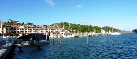 Puerto Bahia 3