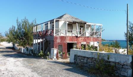 South Caicos 1