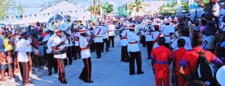 Police band 2