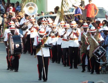 Police band 3
