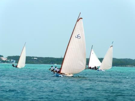 Regatta sailing 2