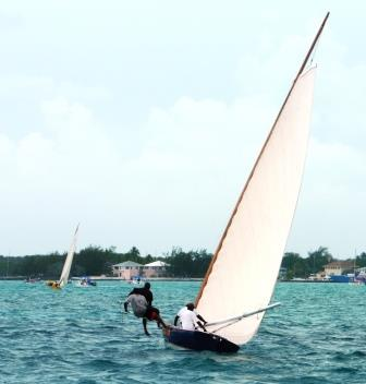 Regatta sailing 3