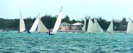 Regatta sailing 4