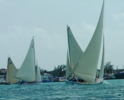 Regatta sailing 5