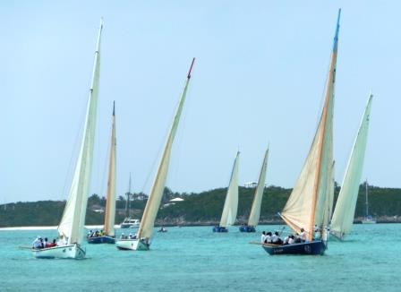 Regatta sailing 6