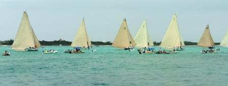 Regatta sailing 7