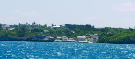 Coast of Eleuthera 2