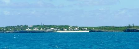 Coast of Eleuthera