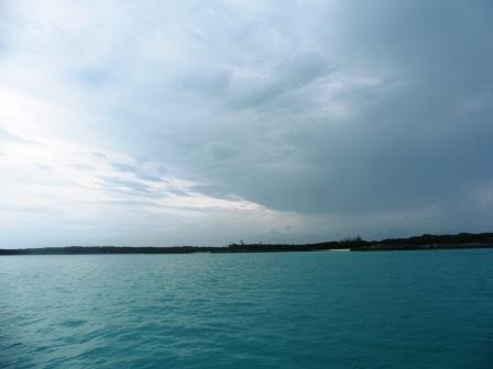Goodbye storm