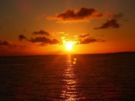 Goodnight Man O War Cay