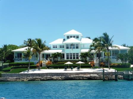 Luxury Great Guana Cay