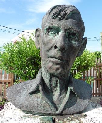 Memorial Sculpture Garden 1