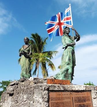Memorial Sculpture Garden 2