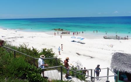 Nippers beach 2