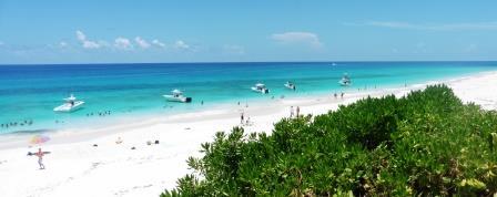Nippers beach 3
