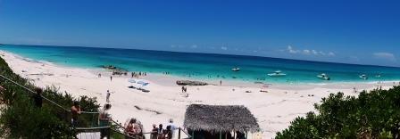 Nippers beach