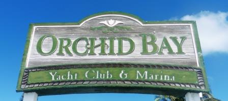 Orchid Bay Marina 2