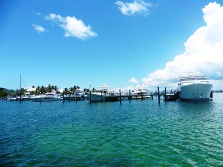 Orchid Bay Marina