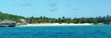 Private beach hideaways 2