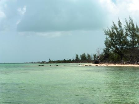 Great Sail Cay 2