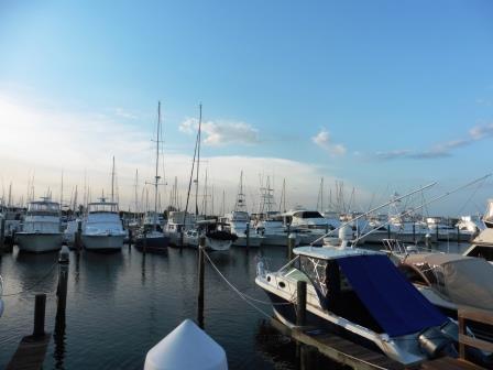 Harbortown marina 2