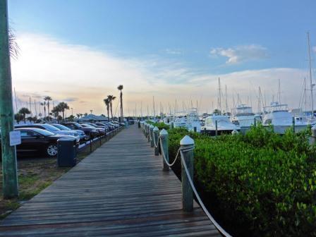 Harbortown marina 3