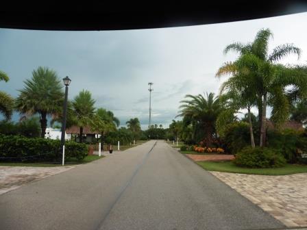 The RV Park