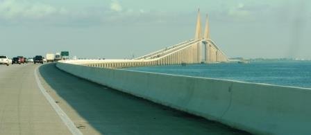 Bridge to St Petersburg
