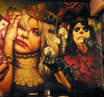 Hard Rock memorabilia3
