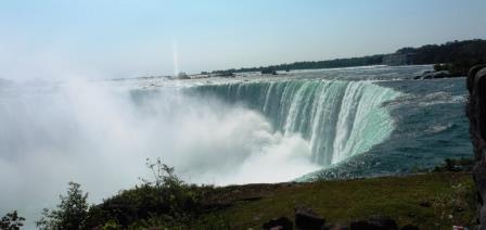 Horseshoe falls 2