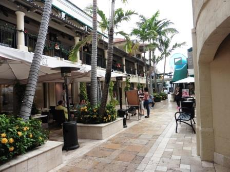 Coconut Grove 1