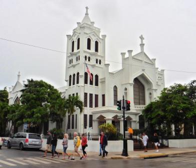 Duval Street 3