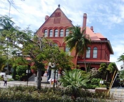 Key West tour