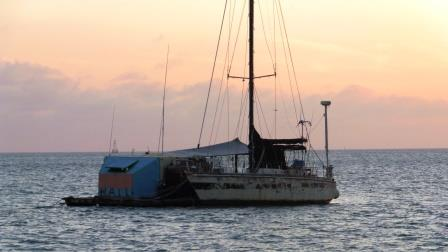 Derelict boats 2