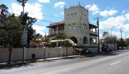 Downtown Varadero 1