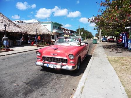 Downtown Varadero 4