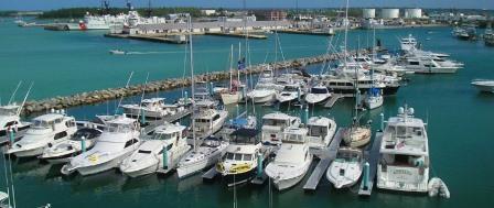 Galleon Marina