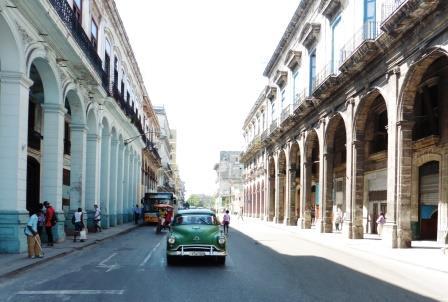 Havana 21