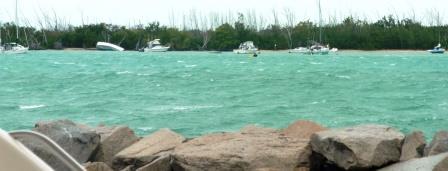 More dead boats