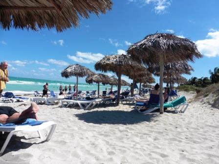 Varadero beach 2