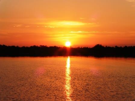 Bahia Honda sunrise 2