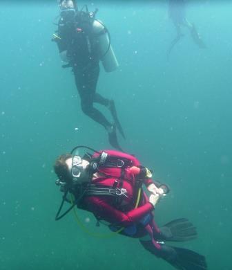 Dive 10