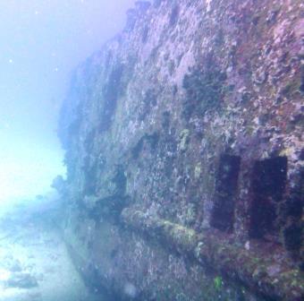 Dive 9