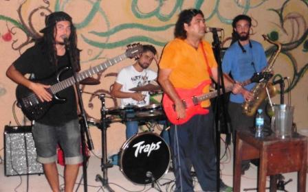 Live music 3