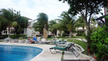Marina pool 2