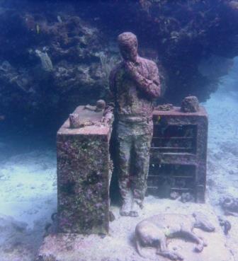 Reef dive 4