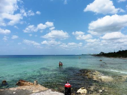 Corona playa